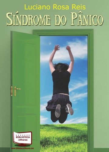 SINDROME DO PANICO - LIBERTE-SE JA