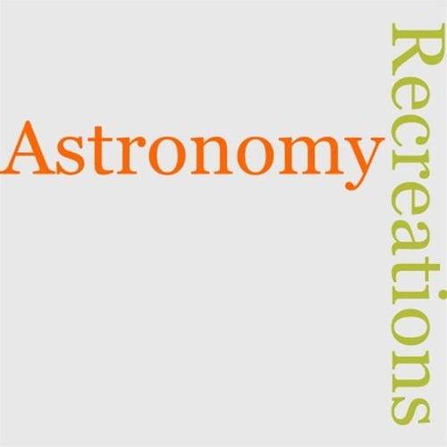 recreations-in-astronomy
