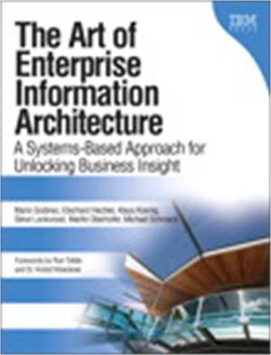 art-of-enterprise-information-architecture-the