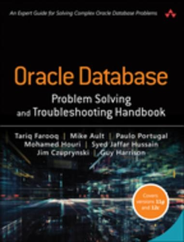 oracle-database-problem-solving