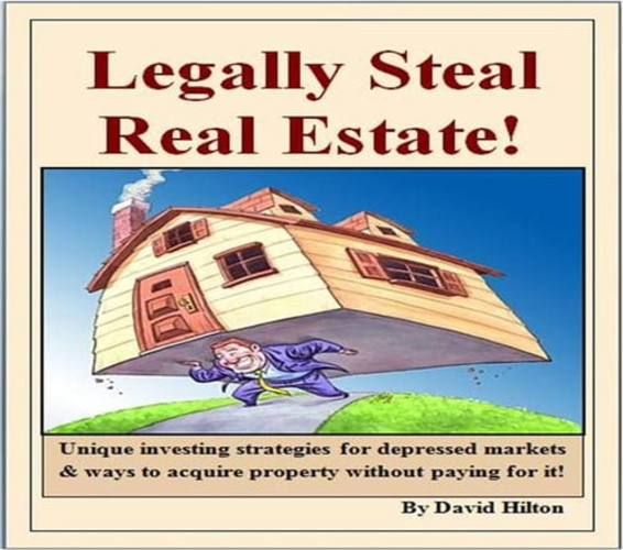 legally-steal-real-estate