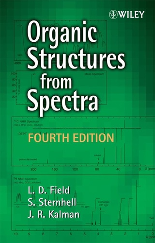 organic-structures-from-spectra