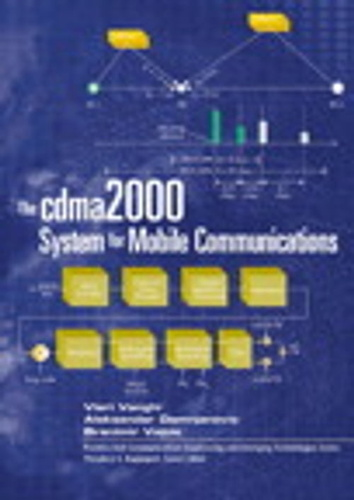 cdma2000-system-for-mobile-communications-the