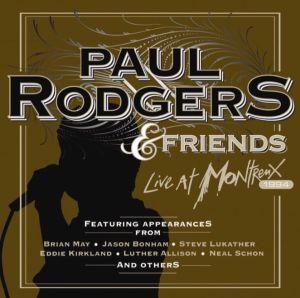 paul rodgers and friends - live at montreux 1994