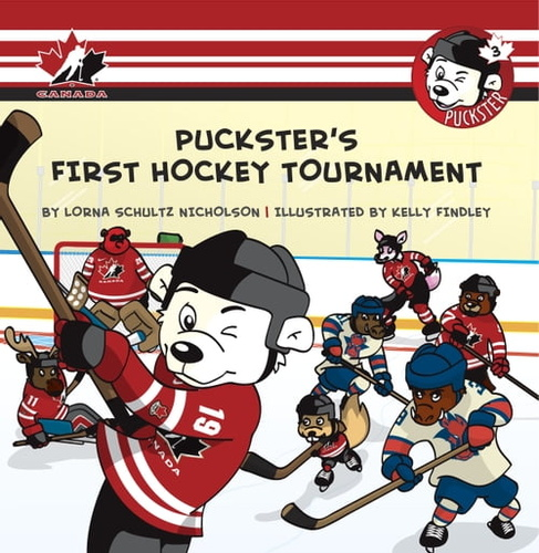 puckster-first-hockey-tournament