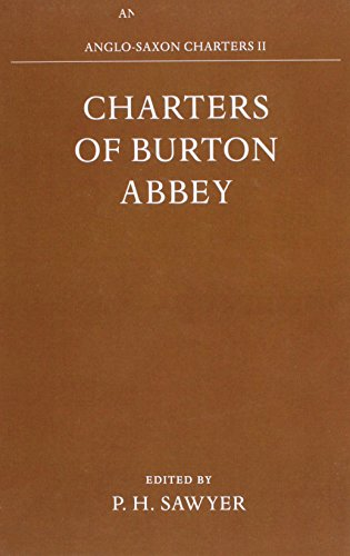 charters-of-burton-abbey