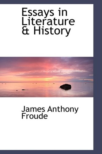 History authors of essays