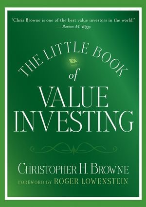 Little Book Value Investing
