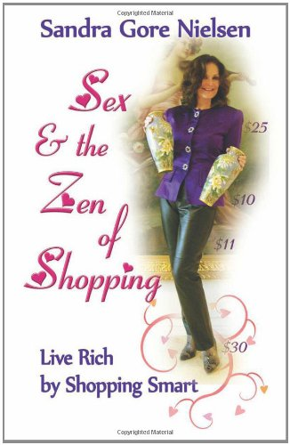 sex and the zen of shopping