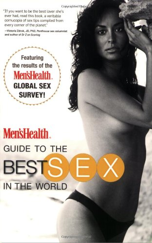 The guide to the best sex in the world