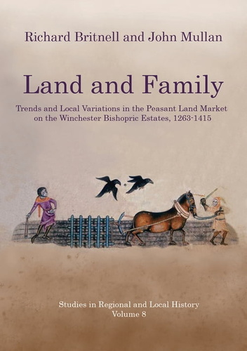land-family-trends-local-variations-in