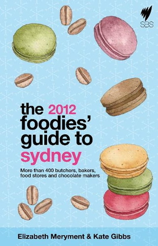 foodies-guide-2012-sydney