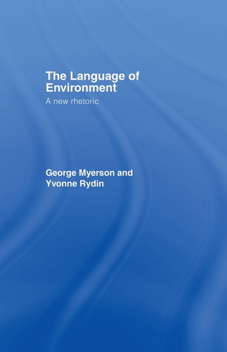 language-of-environment-the