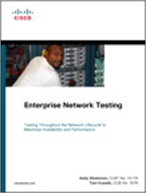 enterprise-network-testing
