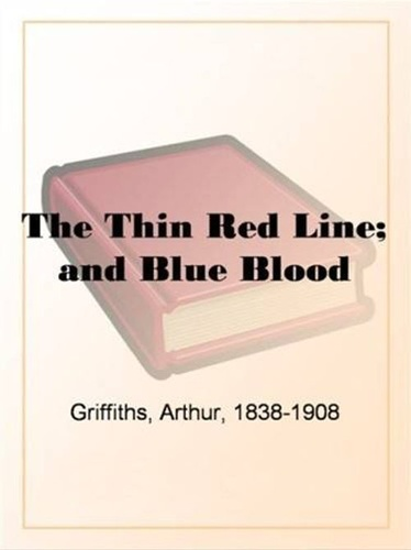 thin-red-line-blue-blood-the
