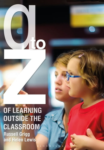 a-z-of-learning-outside-the-classroom