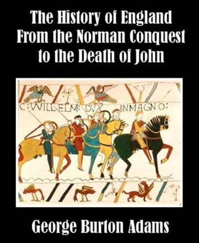 history-of-england-from-the-norman-conquest-the