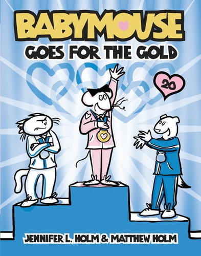 babymouse-20-babymouse-goes-for-the-gold