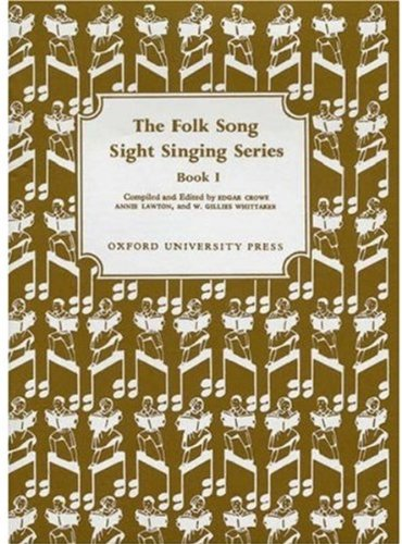 folk-song-sight-singing
