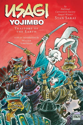 usagi-yojimbo-volume-26