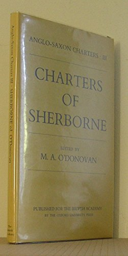 charters-of-sherborne