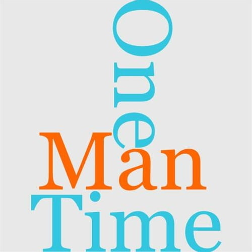 one-man-in-his-time