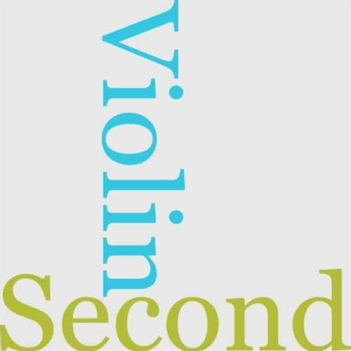 second-violin-the