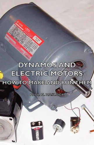 dynamos-electric-motors-how-to-make