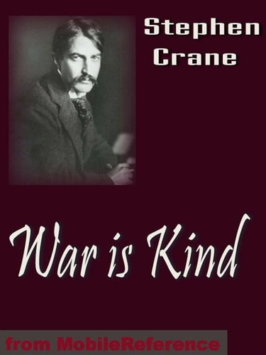war-is-kind-illustrated-mobi-classics