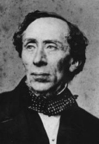 works-of-hans-christian-andersen