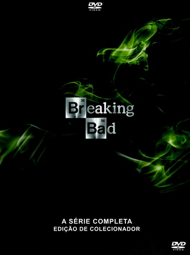 Breaking Bad - A série completa