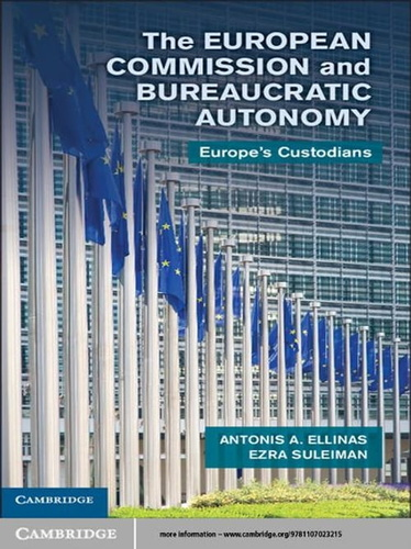 european-commission-bureaucratic-autonomy-the
