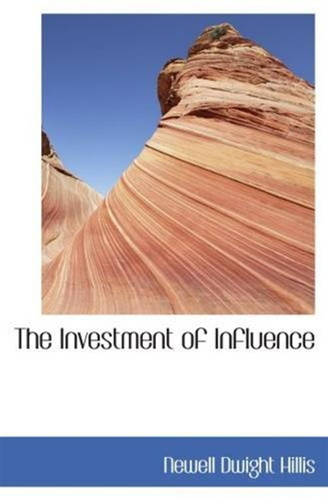 investment-of-influence-the