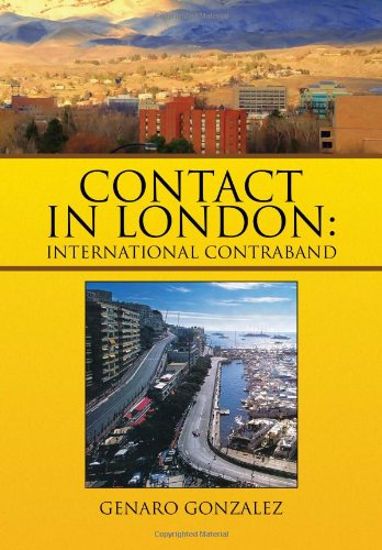contact in london