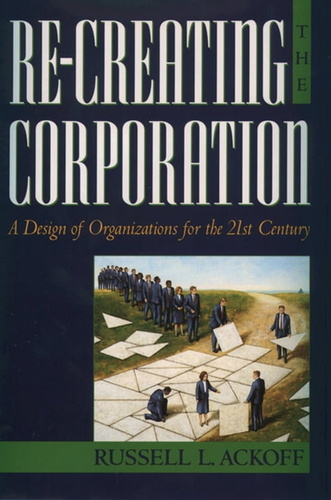 re-creating-the-corporation
