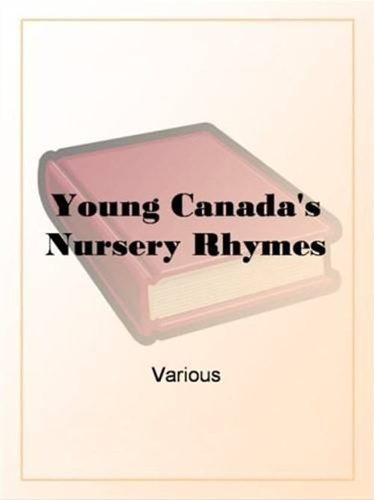 young-canada-nursery-rhymes