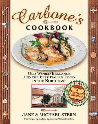carbone-cookbook
