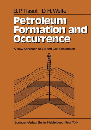 Ebook petroleum formation and occurrence livraria cultura fandeluxe Images