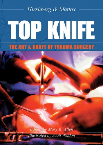Ebook top knife the art craft of trauma surgery livraria cultura fandeluxe Image collections