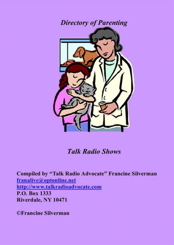 directory-of-parentiing-talk-radio-shows