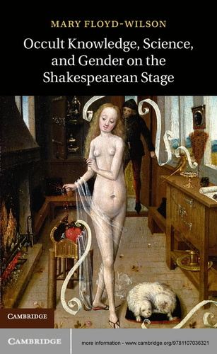 occult knowledge, science, and gender on the