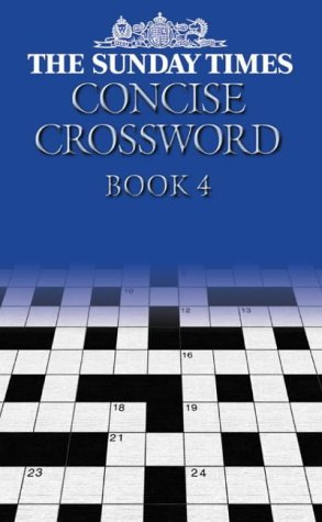 sunday-times-concise-crossword-the