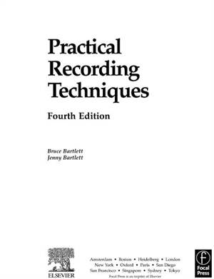 practical-recording-techniques-the-step-by-step