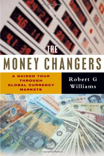 money changers, the