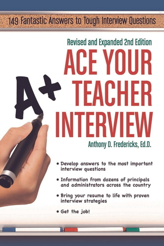 ace-your-teacher-interview-revised-expanded