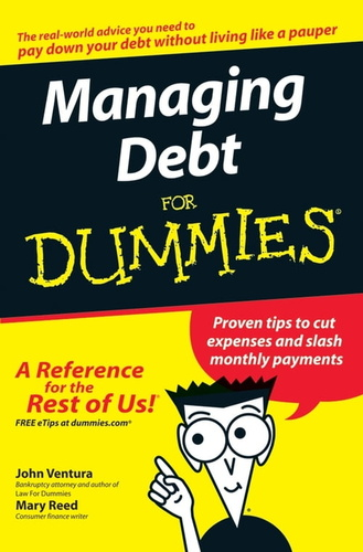 managing-debt-for-dummies