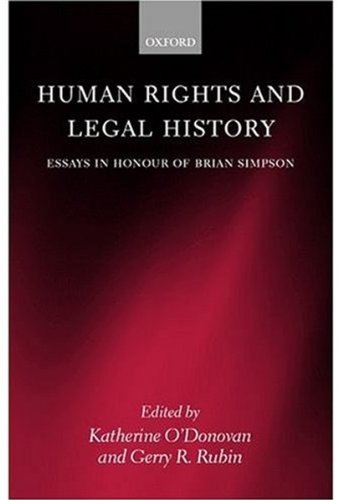 essays on human rights issues