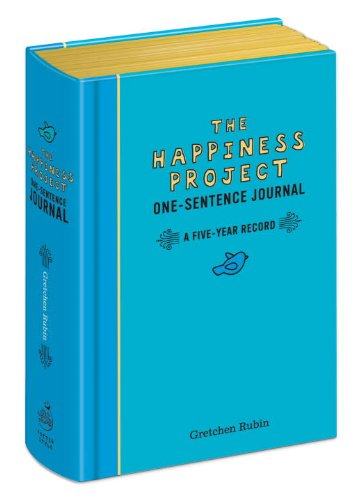 Rubin project the ebook happiness by gretchen