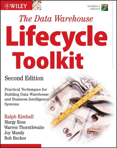 The Data Warehouse Etl Toolkit Ebook