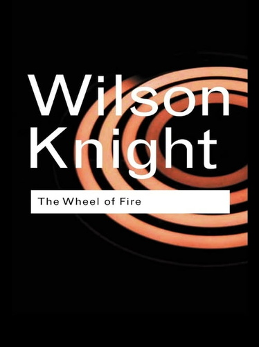 wheel of fire, the